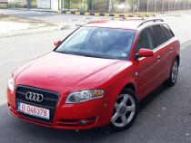 Audi a4 2007, 2.0 tdi,automata, impecabila, nerulata in ro