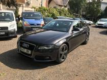 Audi A4 3.0 TDI Quattro,2008, posibilitate rate/leasing