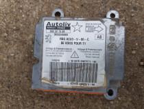 Calculator airbag Peugeot 206+, 2010, cod 9660349980