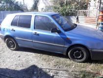 Dezmembrez Volkswagen  Golf 3