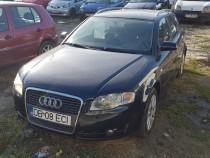 Audi a4 1.9 tdi an 2006