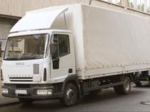 Transport Marfa & Mobilier Voluminos