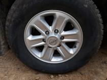 Jante Opel Frontera B 1999 2004 pe 16 6x139.7