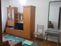 Apartament 2 camere Palas-Pd Ros, Etaj 2, Balcon, Mobilat