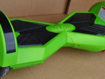 HoverBoard Mover 8inch Green MATT, TRANSPORT GRATUIT