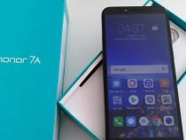 Huawei Honor 7 A,32 gb,3gb Ram,nou la cutie,folie fata/spate