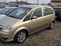 Opel  Meriva  din 2007