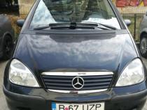 Mercedes Benz A140 Klass
