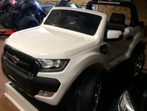 Ford Ranger (Modelul NOU) 2x 35W 12V, USB #ALB