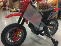 Kinderauto Enduro 30W | 6V, Motocicleta pentru copii , NOU