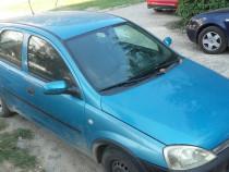 Opel Corsa C 2002