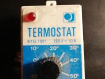 Termostat -10 / 50 °C