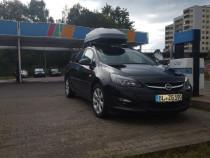 Opel Astra Sport Style 2015