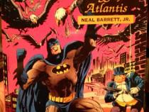 The Black Egg of Atlantis