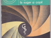 Imbolnaviri respiratorii la sugar si copil Autor(i): Prof