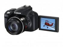 Aparat foto Canon SX 50 HS - Zoom Optic 50 x