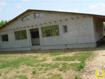 Casa 4 camere, Stefanesti, Pitesti, Arges teren 950mp
