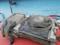 Radiator apa intercooler AC Opel