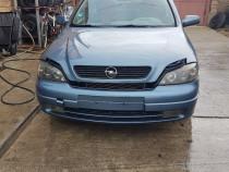 Dezmembrez Opel Astra G 1.2i - 16 v / benzina / cod X12XE