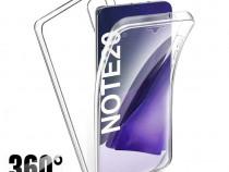 Huawei Mate 10 10 Lite 10 Pro - Husa 360 Transparenta Fata S