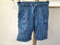 H&M - pantaloni scurti copii 5 - 6 ani