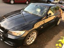 Dezmembrez BMW E90 320i motor N43B20A ,an 2010