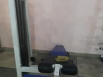 Aparat fitness Technogym
