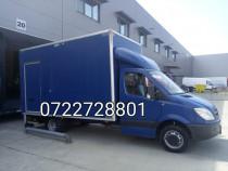 Transport marfa 3.5 t.