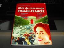 Ghid de conversatie Roman-Francez - Laurentiu Zoicas 2001