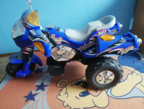 Motor electric copii