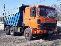 Inchiriez basculanta 6x4/ Raba/ Camion