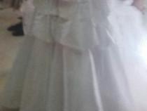 Rochie de mireasa Versace