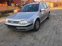 Vw Golf IV 1,9TDI 2005 EURO4