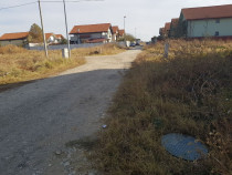 563 mp teren-cartier Casa Noastra/Selgros-Str. Arinului
