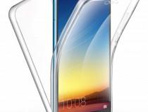 Huawei Mate 10 Lite Mate 20 Lite - Husa 360 Slim Din Silicon