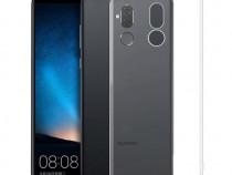 Husa Telefon Silicon Huawei Mate 20 Lite Clear Ultra Thin