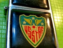Bricheta vintage US Staf Alpha Imp. functionala, stare buna.