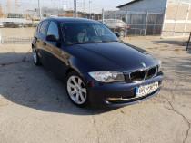 BMW 118D 2008 2.0D FACELIFT Start/Stop