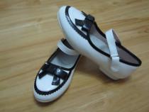 Pantofi eleganti pentru fetite-PALYMA mar.36 -ieftini