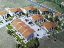 Casa insiruita Floresti