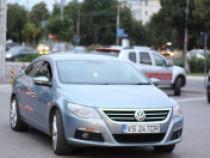 VW Passat CC 2010 2.0d 170 cp