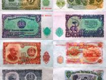 Lot 16 bancnote BULGARIA 1951-2009- UNC