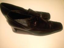Pantofi de dama, din piele naturala - sally o'hara, nr.