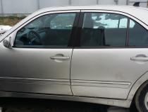 Usa / usi fata si spate Mercedes W210