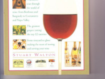 The world encyclopedia of wine,Stuart Walton