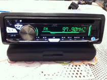 CD Player JVC KD-R971BT. (Hertz Focal Audison Sony)