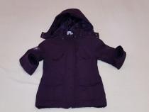 Jacheta toamnă/iarnă, geaca fete Alive, mărimea 116