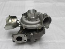 Reconditionare turbosuflanta GT1544 1.6 109/110cp 753420