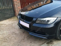 Flapsuri bara fata BMW E90 E91 2005-2009 pt bara normala v2