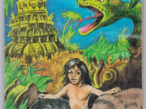 Cartea Junglei 2000 Autor(i): Rudyard Kipling